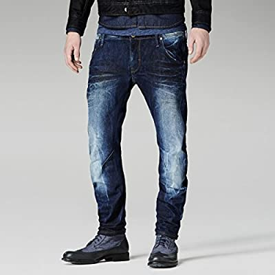 G-Star Men's Arc 3D Slim Jeans