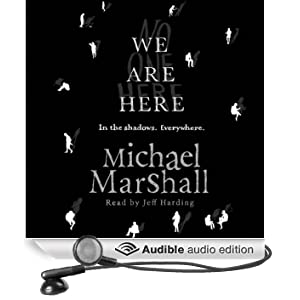 We Are Here (Unabridged)
