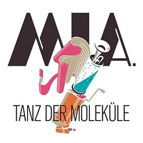 Tanz Der Molek�le (Single Version)