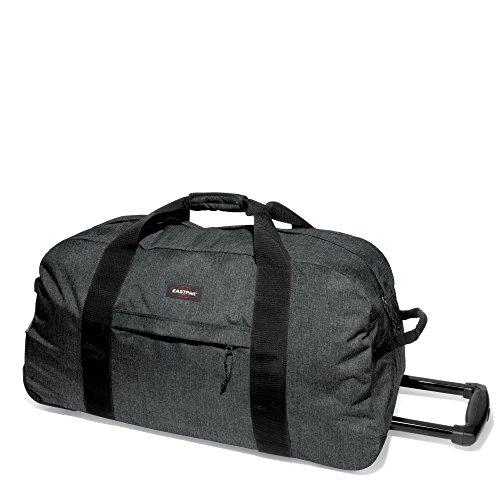 eastpak container le sac de voyage grand format ma valise vacances. Black Bedroom Furniture Sets. Home Design Ideas