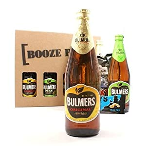 GIFTS2THEDOOR Bulmers Cider Gift Box