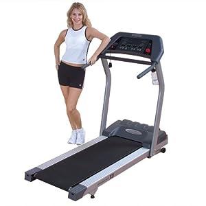 Endurance T3i Treadmill from Endurance