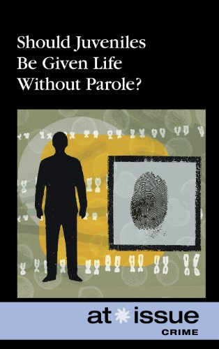 Should Juveniles Be Given Life Without Parole? (At Issue Series)