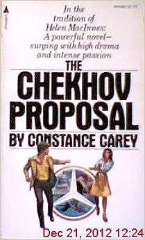 Image for Chekhov Proposal