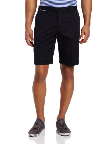 Fred Perry Fred Perry Men's City Short, Navy, 30