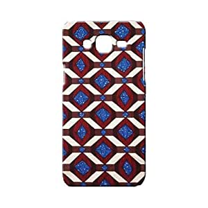 BLUEDIO Designer 3D Printed Back case cover for Samsung Galaxy ON5 - G6549