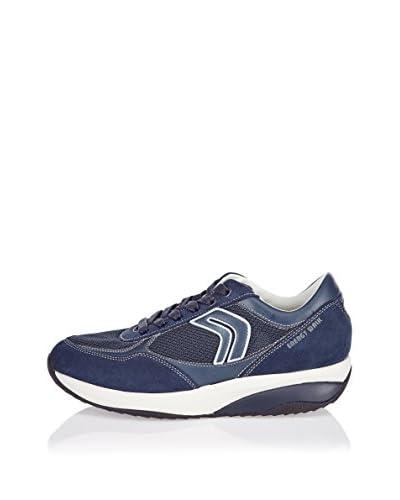 Geox Sneaker U Energy Walk B [Blu Navy]