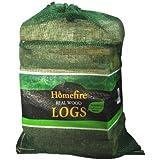 CPL Homefire Real Wood Logs Bag