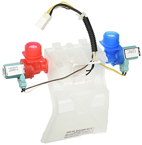 W10144820 Washer Water Inlet Valve Kenmore Whirlpool Estate Maytag New Part Pb (Kenmore Washing Machine Valve compare prices)