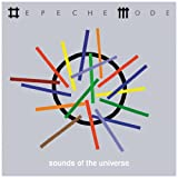 Sounds of the Universepar Depeche Mode
