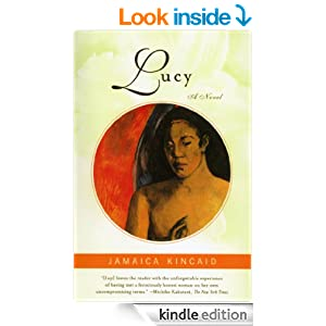 the questioning of identity and ethnicity in lucy a novella by jamaica kincaid Atlanta's review-it-yourself website - theaterreviewcom.