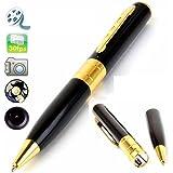 Weksi HD Spy Pen Hidden Camera DV DVR Video Business Portable Recorder Pen Camera