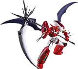 「スーパーロボット超合金 真ゲッター1 OVA版」が高評価