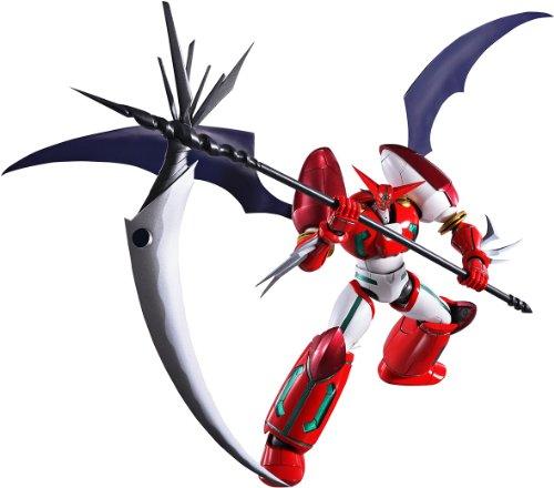 スーパーロボット超合金 真ゲッター1 OVA版
