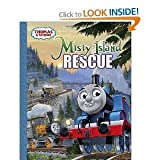 img - for Rev. W. Awdry, Tommy Stubbs'sthomas the Tank Engine: Misty Island Rescue [Hardcover](2010) book / textbook / text book