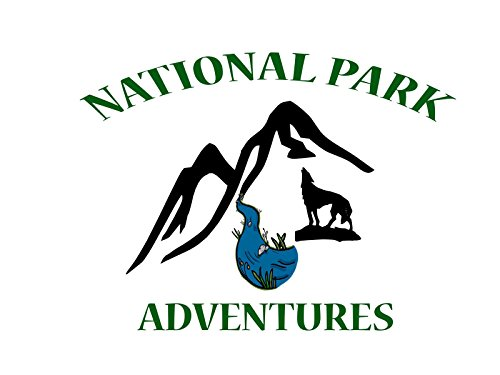 National Park Adventures - Season 1