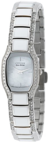 Citizen Ladies Eco-drive Normandie Watch EW9780-81D