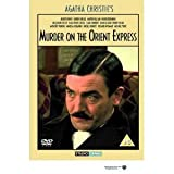 Murder On The Orient Express [DVD] [1974]