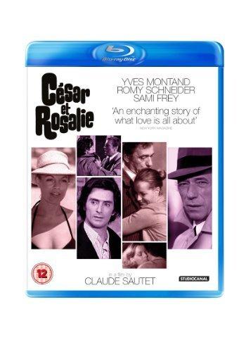 Cesar Et Rosalie [Blu-ray] by Ais