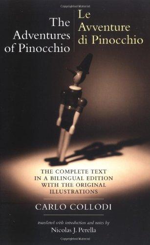 The Adventures of Pinocchio (Le Avventure Di Pinocchio)...