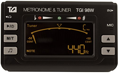 tgi-tgi98w-woodwind-and-brass-clip-on-tuner-with-metronome