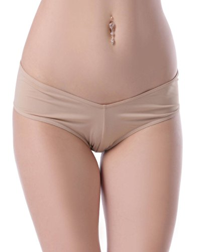 Comfort-Low-Rise-Boyshort-type-Panty