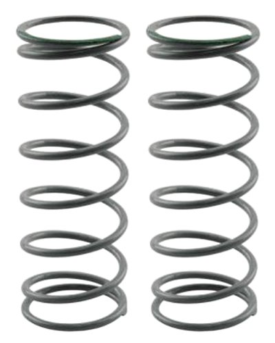 Axial AX30205 Springs (2-Piece), 12.5x40mm/2.7-Pound, Super Soft Red - 1