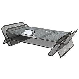 ALS30645 - ALLSOP 30645 Desk Tek Monitor Stand