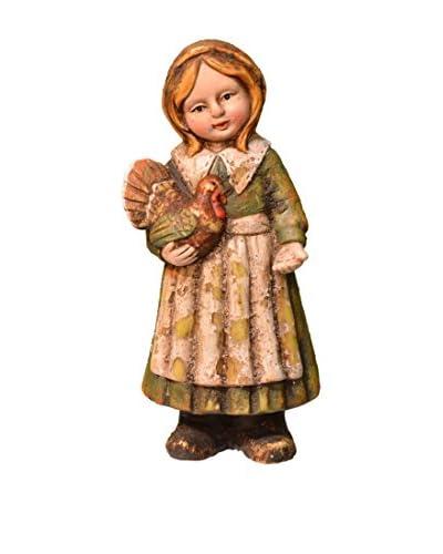 Fantastic Craft Pilgrim Girl, Natural