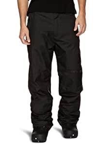 Animal Men's EDUR Ski Trousers - Black, Extra Large