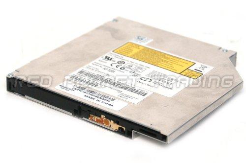 Genuine Dell Nec Toshiba Samsung Sony Hl Data Storage Ide 24X Slimline Slim 12 Mm Cd/Dvd ± Rw Dvd-Rw Cd-Rw Burner Internal Optical Drive Without Bezel