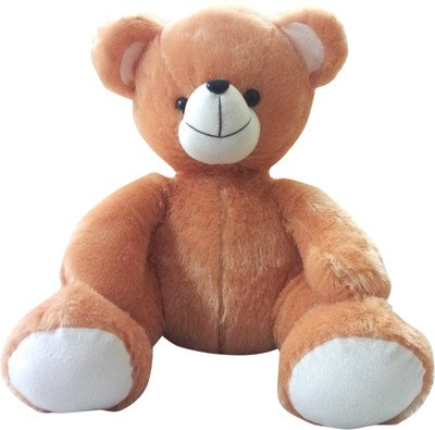 Toys Artz Love Teddy Bear - 24 Inch (Brown)