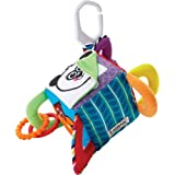 Lamaze Peek-A-Boo Surprise Cubeby Learning Curve