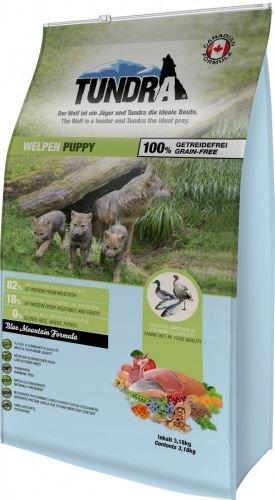 Artikelbild: Tundra Puppy 750 g