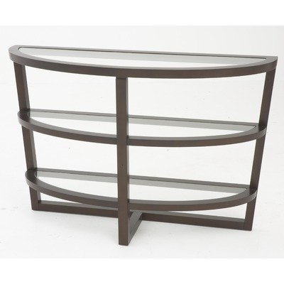 Cheap Sitcom ALL301-COS Allison Console Entry Table, Cosmo (ALL301-COS)