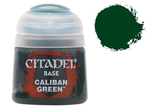 Citadel Base: Caliban Green - 1
