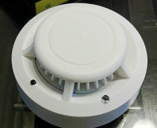 Household Smoke Alarm 10*4Cm