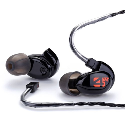 Westone 4 R-Series Ultra High-Performance Stereo Earphones