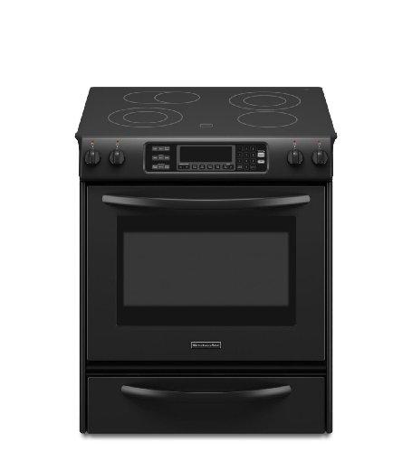 Kitchenaid Electric Cooktop