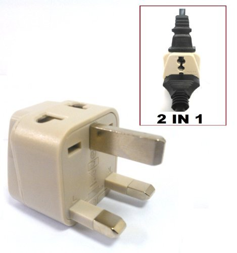 Singapore Electrical Plug