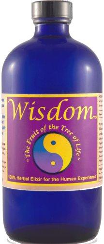 Wisdom Menopause Formula -