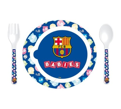 Barcelona Dinner Set