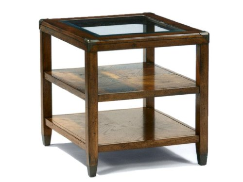 Cheap Flexsteel Storehouse 6655-01 End Table (FST-6655-01)