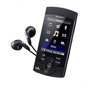Sony Walkman NWZ-S543 4GB VIDEO Player