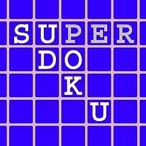 Sudoku SuperDoKu 1.0