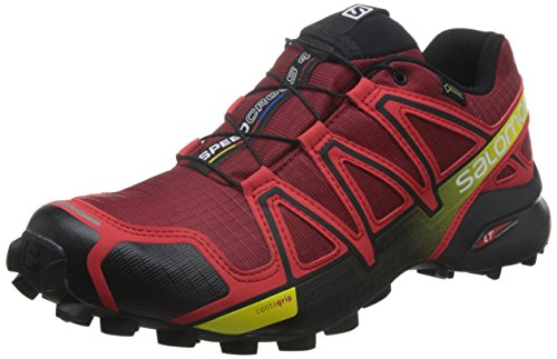 Salomon Speedcross 4 Gore-Tex Scarpe Da Trail Corsa - SS17 - 42