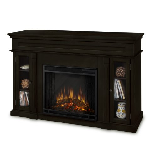 Real Flame Lannon Electric Fireplace photo B006GZ2IJE.jpg