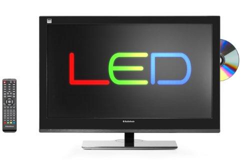 3d led fernseher tristar le 227792 56 cm 21 5 zoll led backlight fernseher full hd dvb t. Black Bedroom Furniture Sets. Home Design Ideas