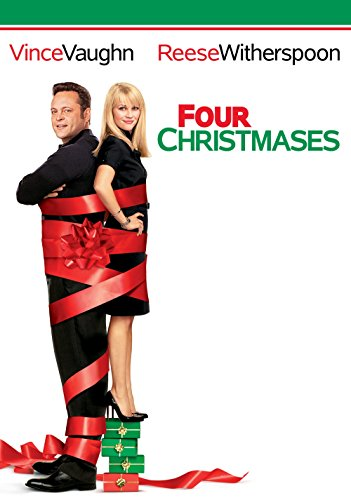 Amazon Com Four Christmases Vince Vaughn Reese
