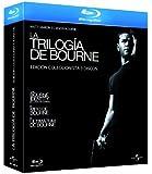 Pack Bourne 1+2+3 [Blu-ray]